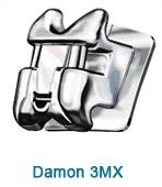 брекеты Damon3MX